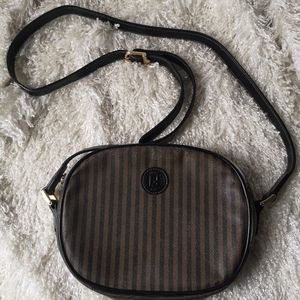 Authentic Fendi Vintage crossbody bag